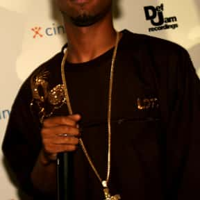 Juelz Santana is listed (or ranked) 13 on the list Full Cast of State Property 2 Actors/Actresses