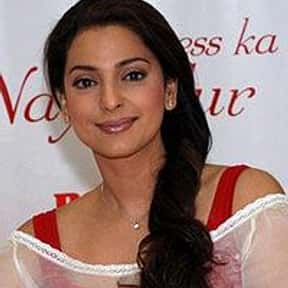 Juhi Chawla is listed (or ranked) 9 on the list Full Cast of Ishq Actors/Actresses