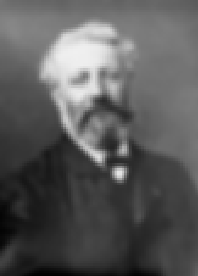 Jules Verne is listed (or ranked) 7 on the list Famous People Who Died of Diabetes Mellitus