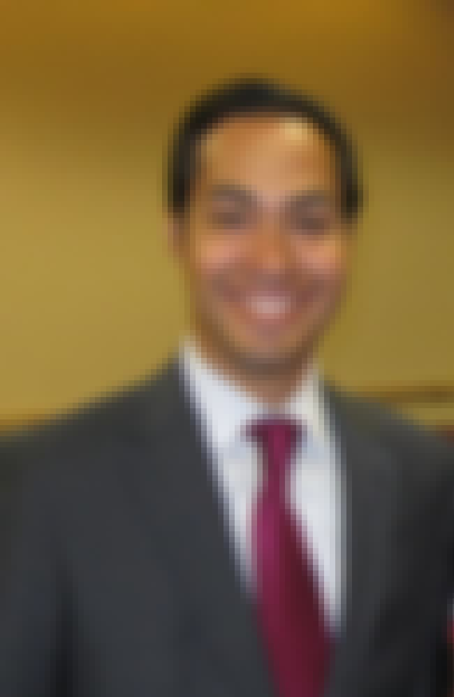 Julian Castro is listed (or ranked) 4 on the list Cenk Uygur on Hillary Clinton's Potential VP Picks