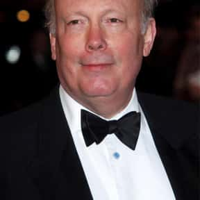 Julian Fellowes is listed (or ranked) 12 on the list Popular Film Actors from Egypt