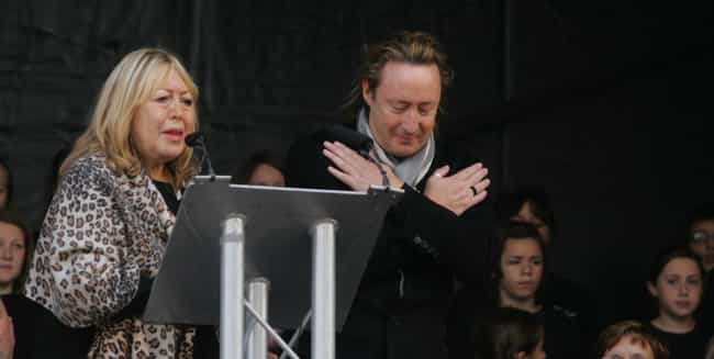 Julian Lennon is listed (or ranked) 4 on the list Famous Guitarists from Liverpool