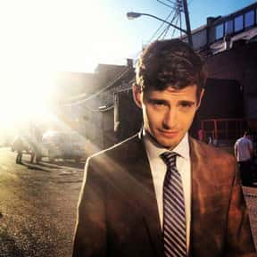 Julian Morris is listed (or ranked) 14 on the list Pretty Little Liars Cast List