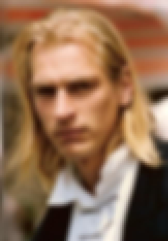Julian Sands is listed (or ranked) 2 on the list Bollywood Hero Cast List