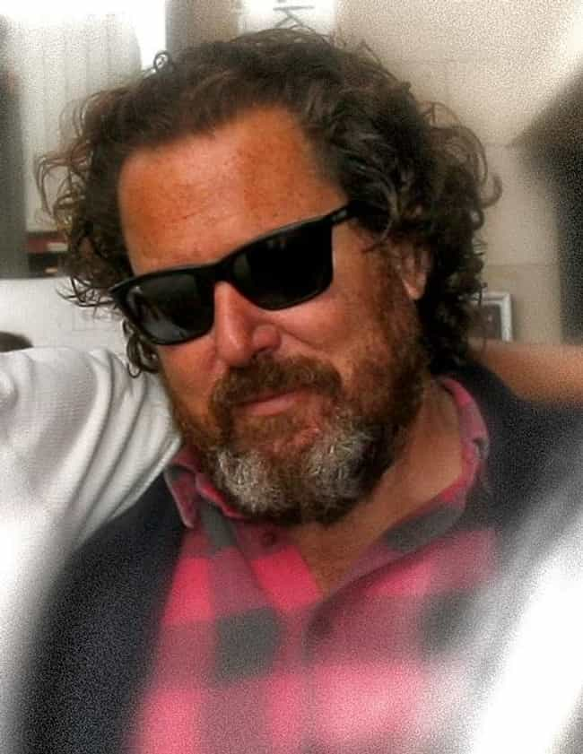 Julian Schnabel is listed (or ranked) 3 on the list Famous Neo-expressionism Artists