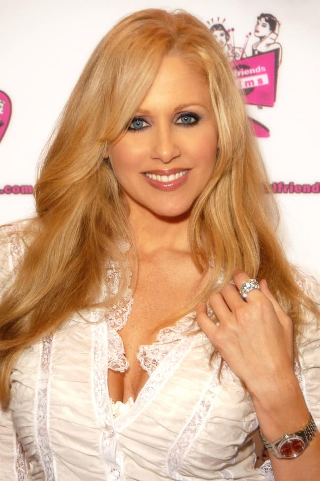 Julia Ann Is Listed Or Ranked 3 On The List The Hottest Milf Pornstars