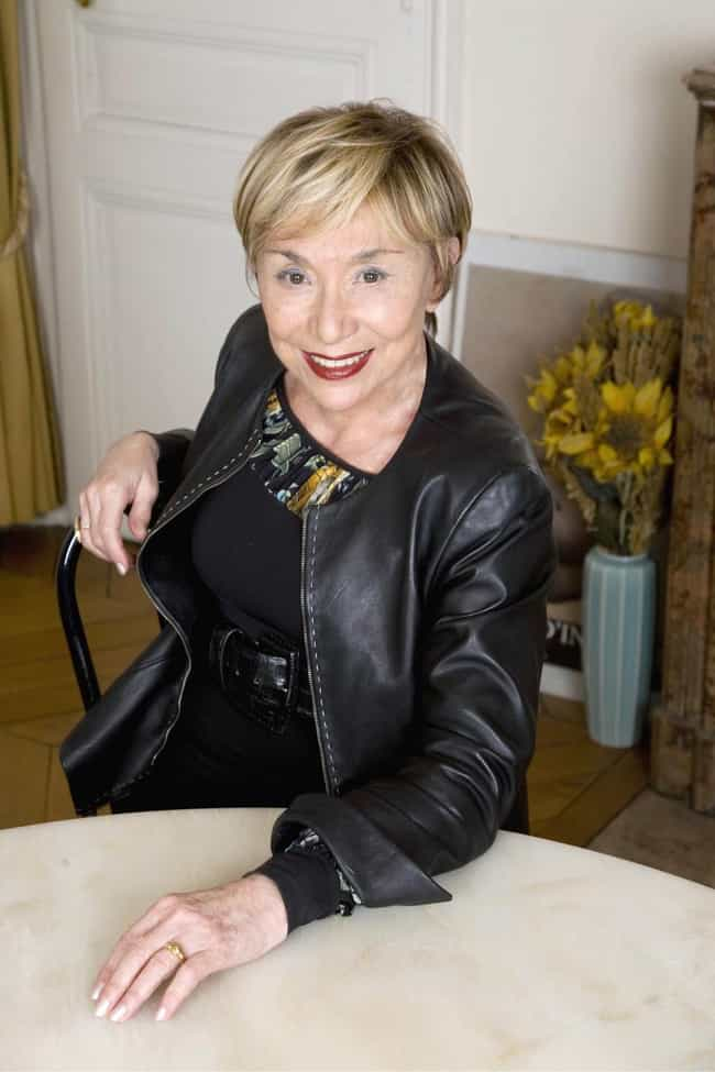 Julia Kristeva is listed (or ranked) 4 on the list Famous Female Psychoanalysts