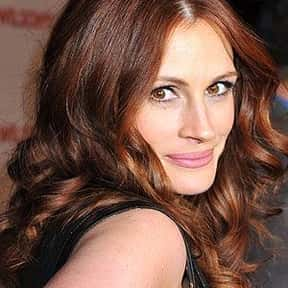 Julia Roberts is listed (or ranked) 16 on the list The Worst Oscar-Winning Actors Ever