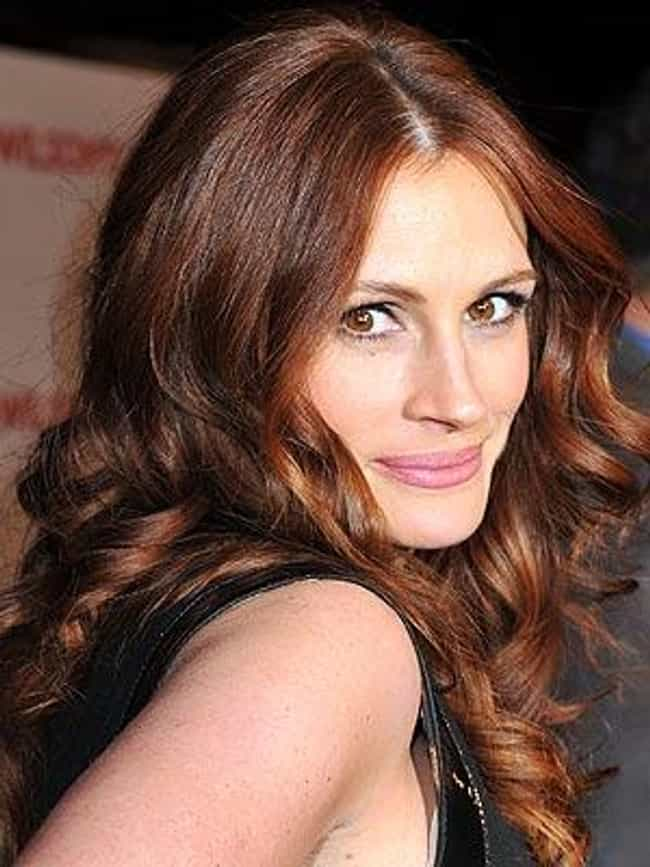 Julia Roberts is listed (or ranked) 4 on the list Stars Who Passed on Iconic Hollywood Roles