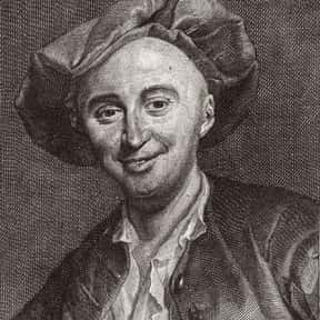 Julien Offray de La Mettrie is listed (or ranked) 1 on the list Unusual Deaths: Bizarre Deaths Of The 18th Century