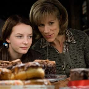 Juliet Stevenson is listed (or ranked) 17 on the list TV Actors from Essex