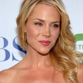Julie Benz is listed (or ranked) 1 on the list List of Famous Ice Dancers