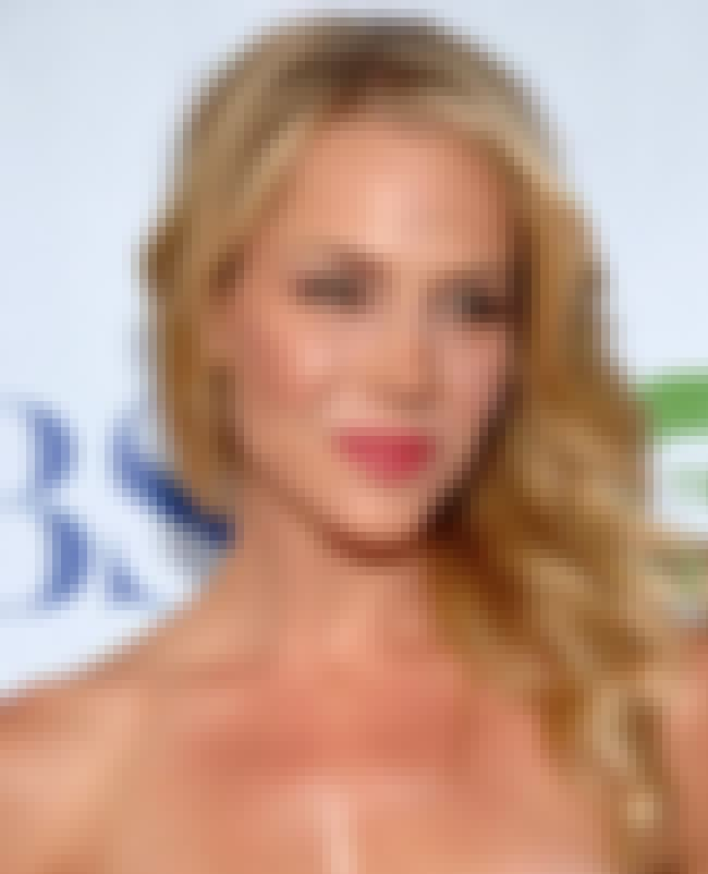 Julie Benz is listed (or ranked) 1 on the list List of Famous Figure Skaters