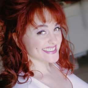 Julie Brown is listed (or ranked) 9 on the list The Best Original MTV VJs