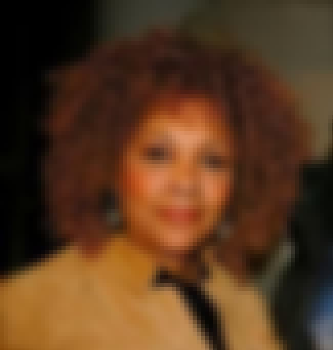 Julie Dash is listed (or ranked) 4 on the list Famous American Film Institute Alumni/Students