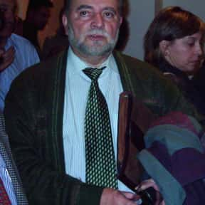 Julio Anguita is listed (or ranked) 6 on the list 100+ Atheist Politicians and Lawyers