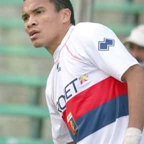 Julio César de León is listed (or ranked) 22 on the list Famous People Named Julio