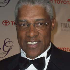 Julius Erving is listed (or ranked) 10 on the list Celebrities You Don't Want to See Get Older