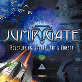 Jumpgate: The Reconstruction I is listed (or ranked) 25 on the list The Best Space Combat Simulator Games of All Time