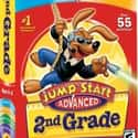 JumpStart Advanced 2nd Grade is listed (or ranked) 14 on the list Knowledge Adventure Games List