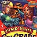 JumpStart Adventures 6th Grade... is listed (or ranked) 2 on the list Knowledge Adventure Games List
