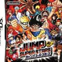 Jump Super Stars is listed (or ranked) 25 on the list The Best Anime Fighting Games of All Time