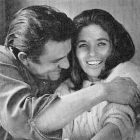 June Carter Cash is listed (or ranked) 24 on the list The Top Female Country Singers