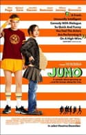 Juno is listed (or ranked) 21 on the list The Funniest Comedy Movies About High School