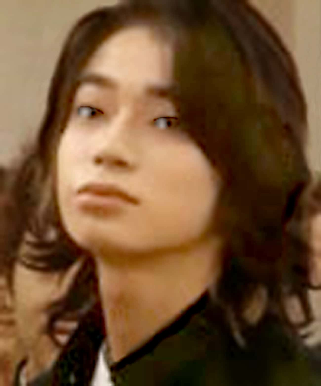 Jun Matsumoto is listed (or ranked) 2 on the list Famous Horikoshi High School Alumni