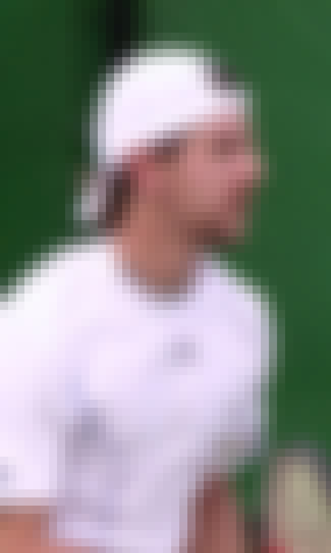 Jürgen Melzer is listed (or ranked) 3 on the list The Best Tennis Players from Austria