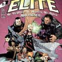 Justice League Elite is listed (or ranked) 19 on the list The Best Versions of Green Arrow