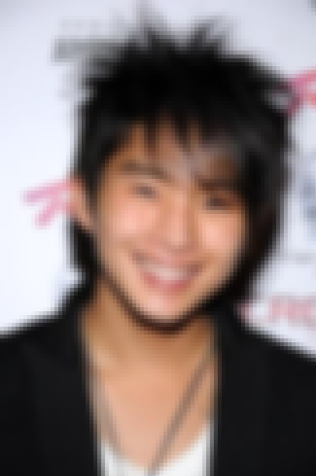 Justin Chon is listed (or ranked) 4 on the list Famous TV Actors from Korea