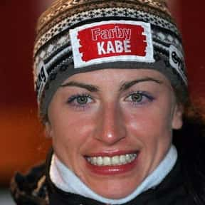 Justyna Kowalczyk is listed (or ranked) 2 on the list Famous Female Athletes from Poland