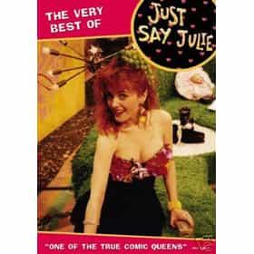 Just Say Julie