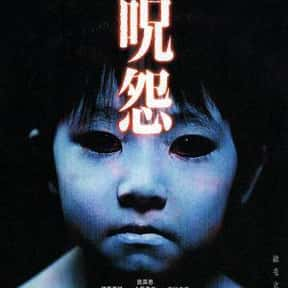 Ju-on: The Grudge is listed (or ranked) 16 on the list The Best Ghost Movies of All Time, Ranked