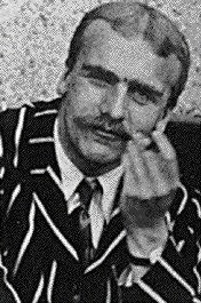 J. B. S. Haldane is listed (or ranked) 4 on the list List of Famous Evolutionary Biologists