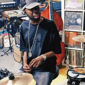 J Dilla is listed (or ranked) 11 on the list The Best Underground Rappers