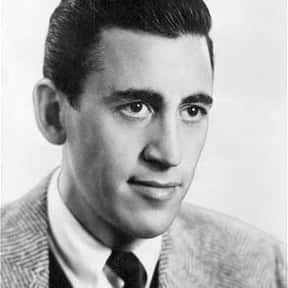 J. D. Salinger is listed (or ranked) 1 on the list The Greatest Artists With Only One Masterpiece
