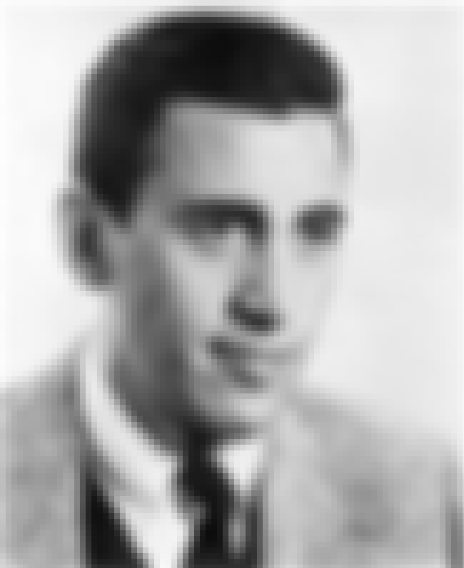 J. D. Salinger is listed (or ranked) 4 on the list Official 2010 Celebrity Deaths: 2010 Famous Deaths List