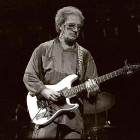 J.J. Cale is listed (or ranked) 9 on the list Artists Who Have Inspired the Best Covers