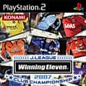 J-League Winning Eleven 2007 C... is listed (or ranked) 32 on the list List of Konami Sports Games
