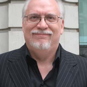 J. Michael Straczynski is listed (or ranked) 17 on the list List of Famous Cartoonists