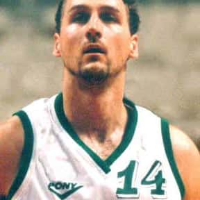Dino Rađa is listed (or ranked) 10 on the list Every Player In The Basketball Hall Of Fame