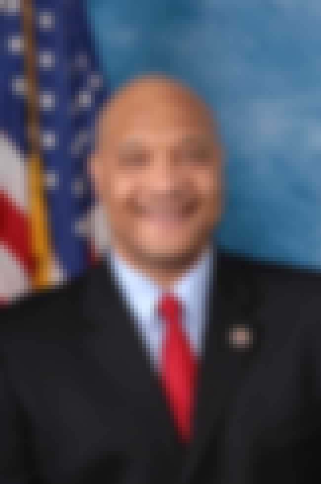 André Carson is listed (or ranked) 2 on the list Famous Indiana Wesleyan University Alumni
