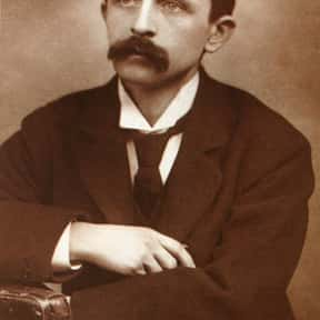 J. M. Barrie is listed (or ranked) 23 on the list The Best Writers of All Time