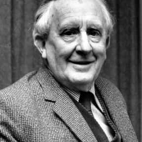 J. R. R. Tolkien is listed (or ranked) 9 on the list Famous Role Models We'd Like to Meet In Person