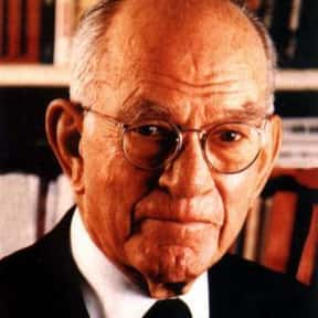 J. William Fulbright is listed (or ranked) 14 on the list Famous University Of Arkansas Alumni