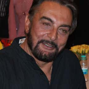 Kabir Bedi is listed (or ranked) 25 on the list Full Cast of Kranti Actors/Actresses