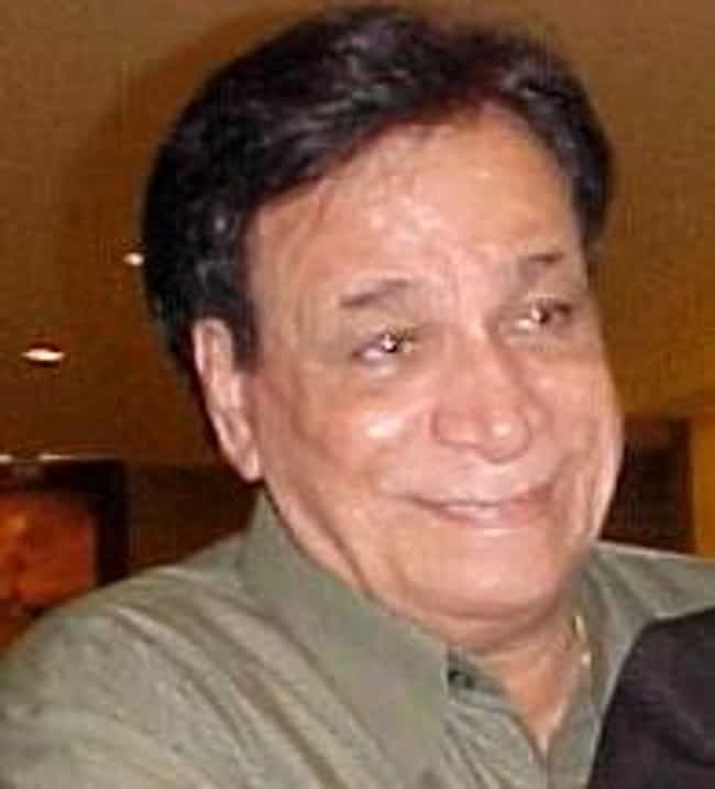 Kader Khan is listed (or ranked) 3 on the list Famous Comedians from Pakistan