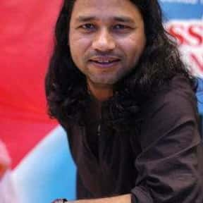 Kailash Kher is listed (or ranked) 19 on the list List of Famous Playback Singers